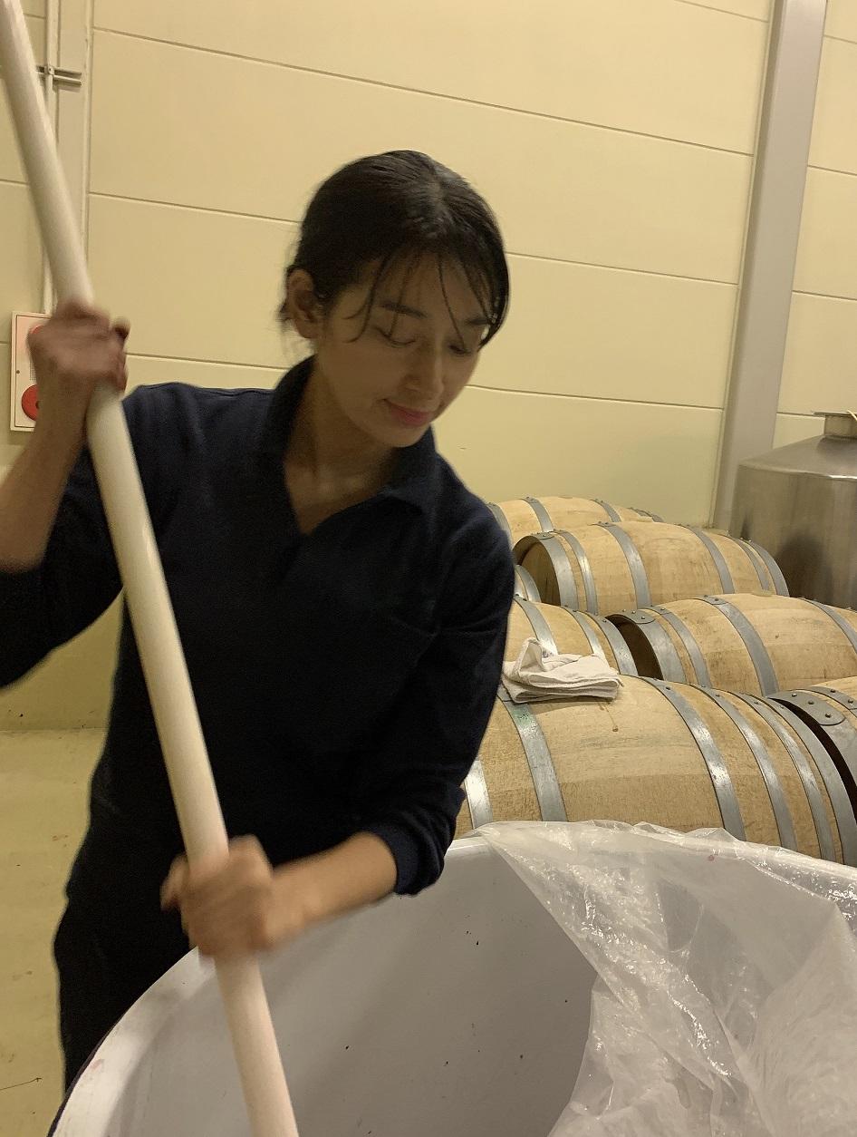 中央葡萄酒 グレイスワイン
